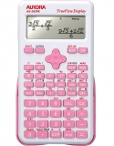 Aurora AX595 PINK Scientific Calculator