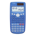 Casio FX85GT Scientific Calculator BLUE