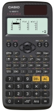 NEW CASIO FX85GTX Scientific SOLAR Calculator Black